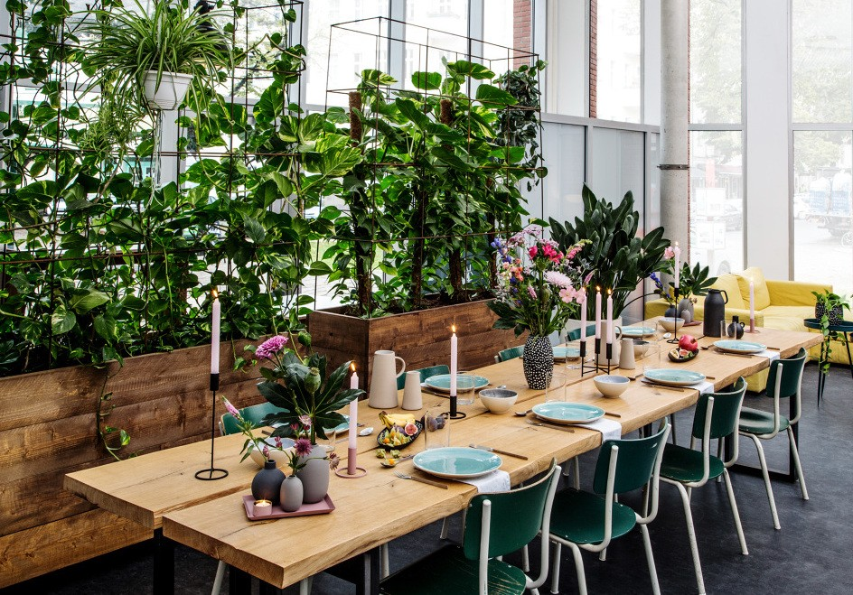 Studio Zaza - Event Design & Styling, Floristik, Interieur & Set Styling - Berlin, Bandenburg