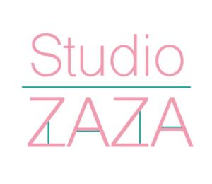 Logo Studio ZaZa